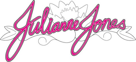 Julianne Jones Logo
