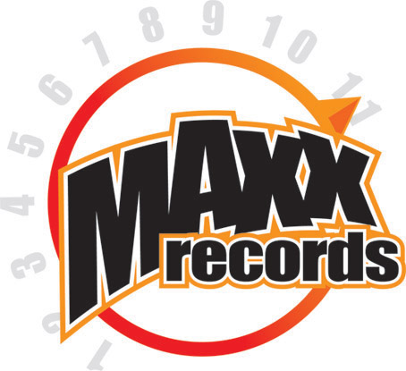Maxx Records Logo