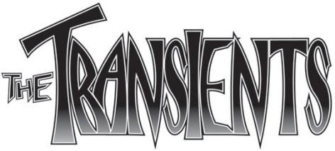 The Transients Logo
